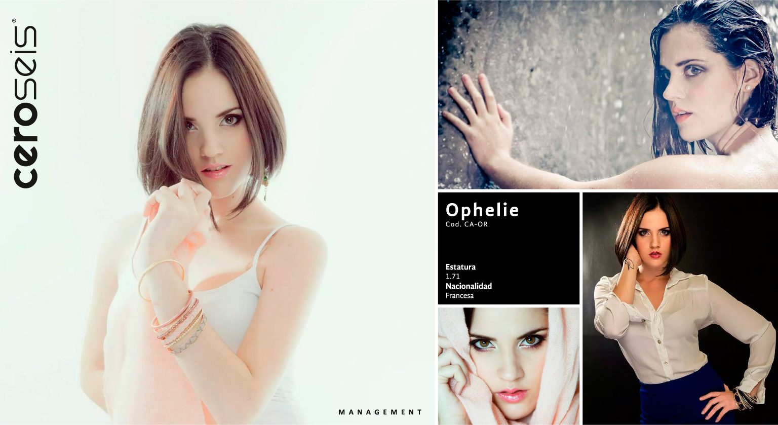 4 Ophelie